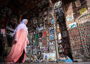 Marrocos – Maraquexe e Casablanca