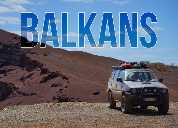 Balkans 2019